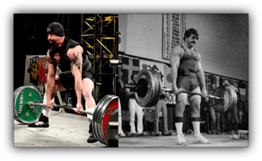 Deadlift drawing conventional. The vs sumo rookiejournal