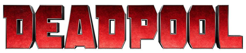 Deadpool logo png. File movie wikimedia commons