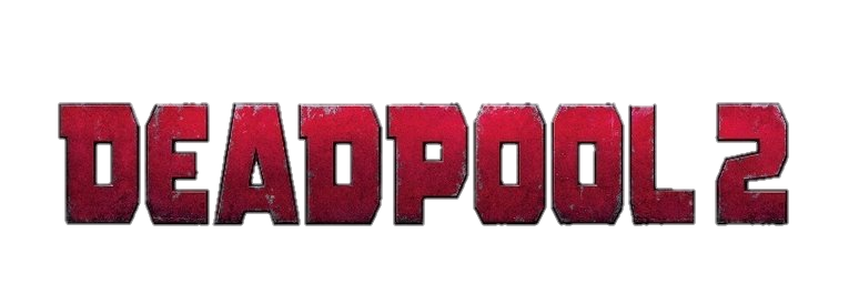 deadpool 2 png
