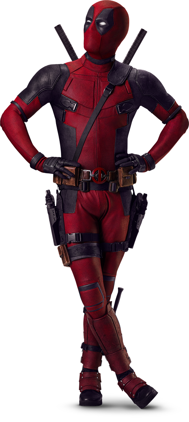 Deadpool clipart deadpool 2. The imax invitational by