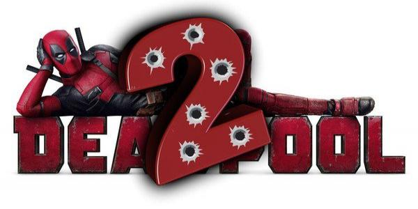 Deadpool clipart deadpool 2. Trailer has one clear