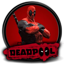 Deadpool clipart ico. Png vector free icons
