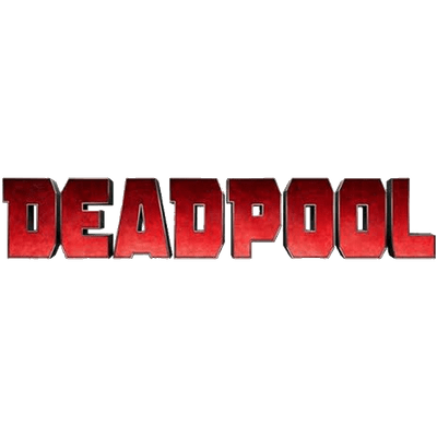 Deadpool logo png. Transparent images stickpng