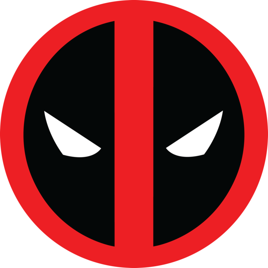 Deadpool logo png. Image epic rap battles