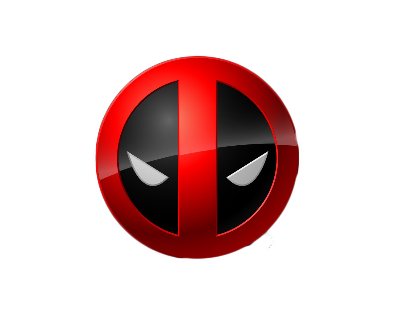 Deadpool logo png. Symbol icon downolad by