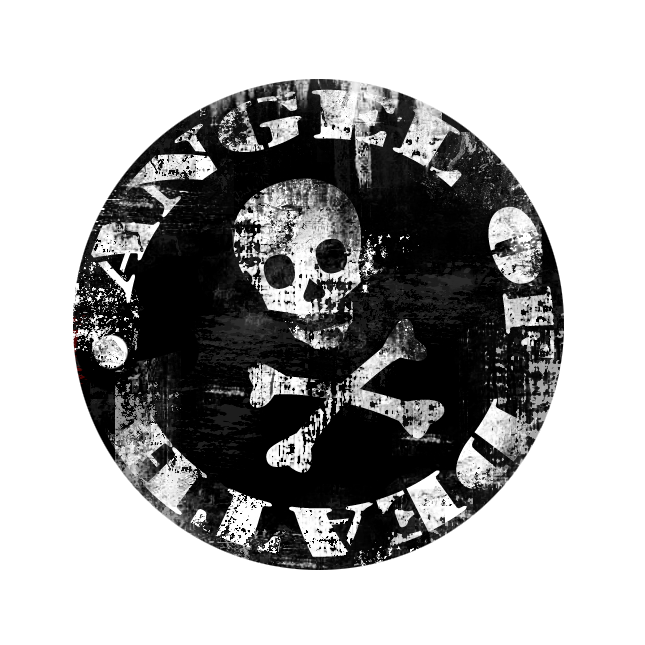 Death angel logo png. Of by lioneil on