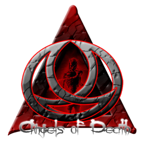 Death angel logo png. Angels of planetside wiki