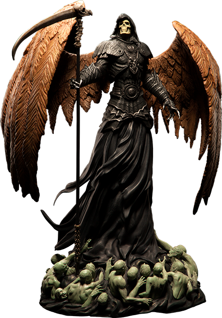Death angel png. Of image