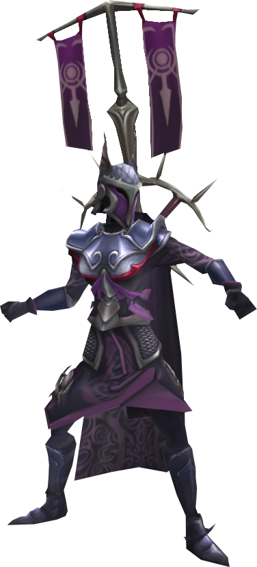Death angel png. Image umbra of runescape