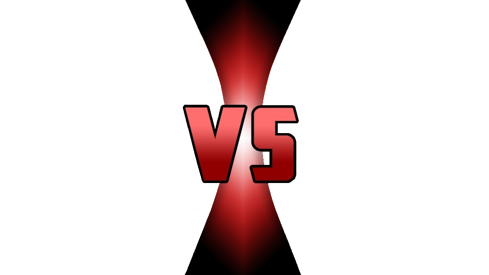 Vs logo png. Image death battle render