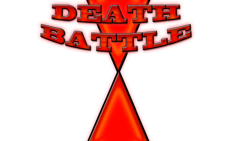 Death battle template png. Fanmade by taurock on