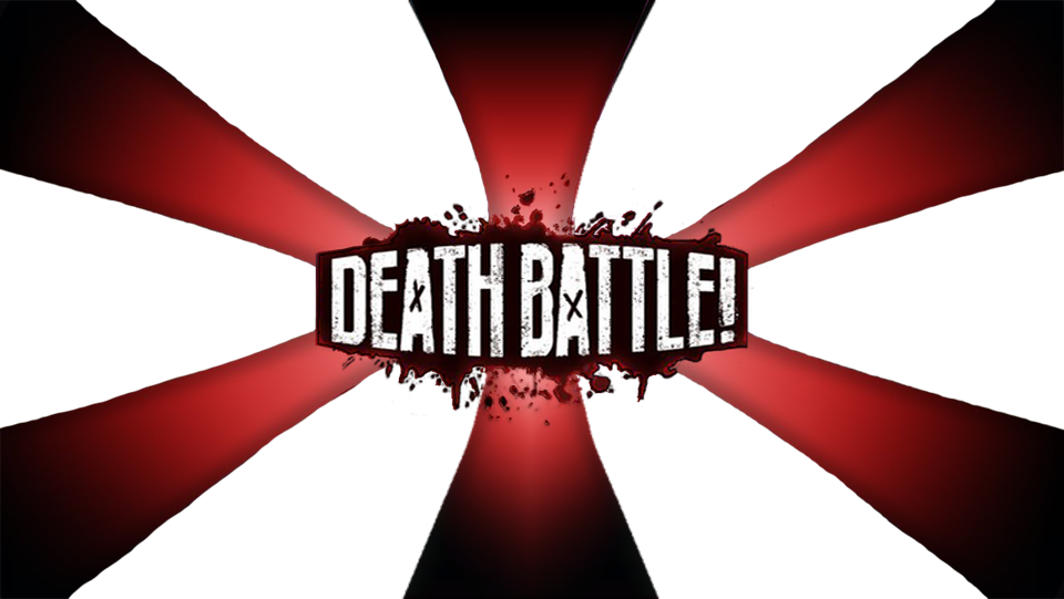 Death battle template png. My six way by