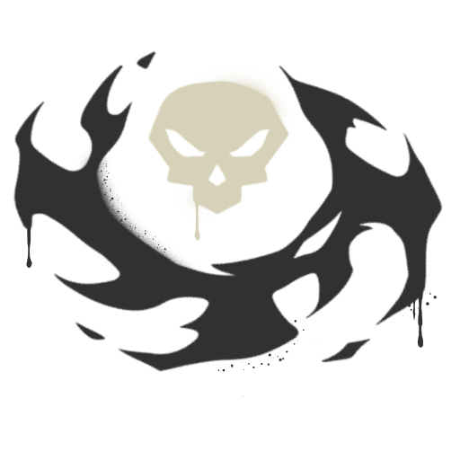 death blossom png