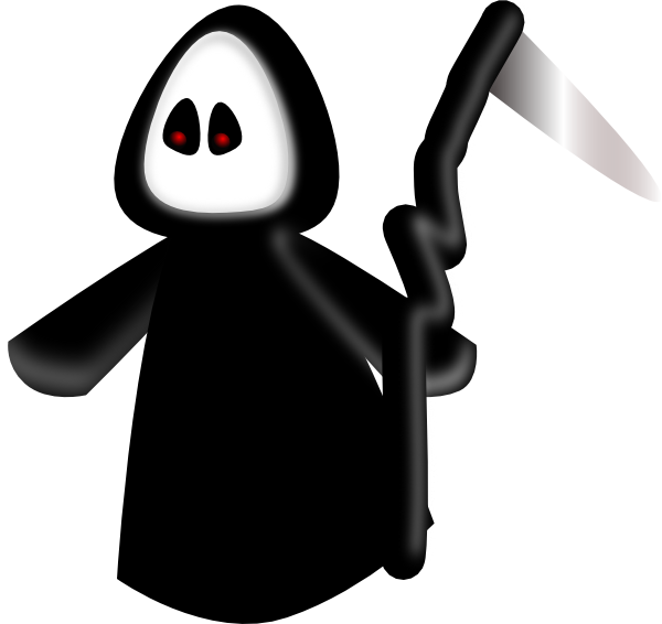 Death clipart. Clip art at clker