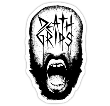 death grips png
