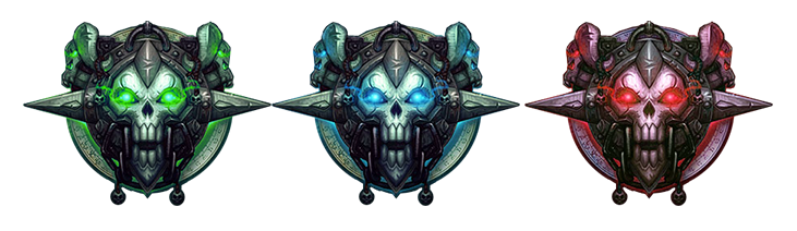 wow! png death knight