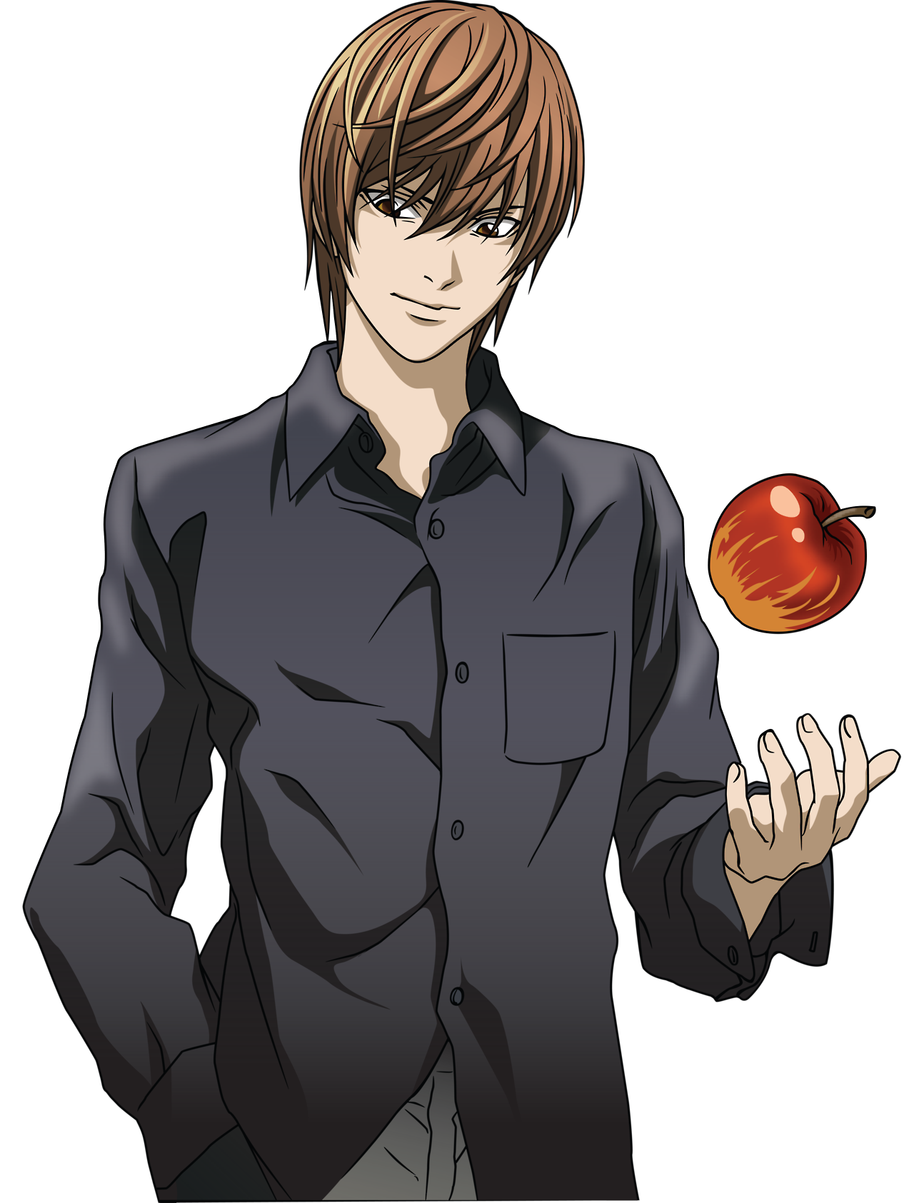 death note light png
