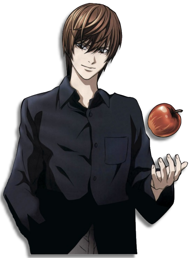 Death note png.