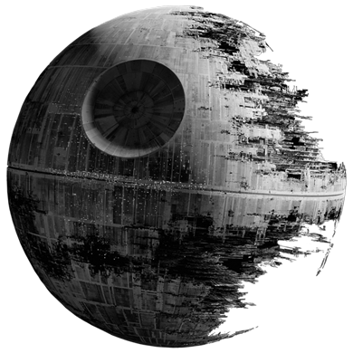 death star 2 png