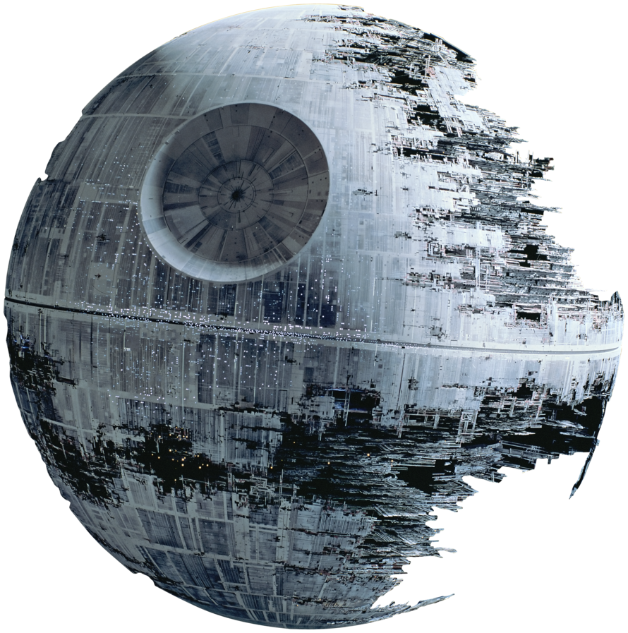 death star explosion png