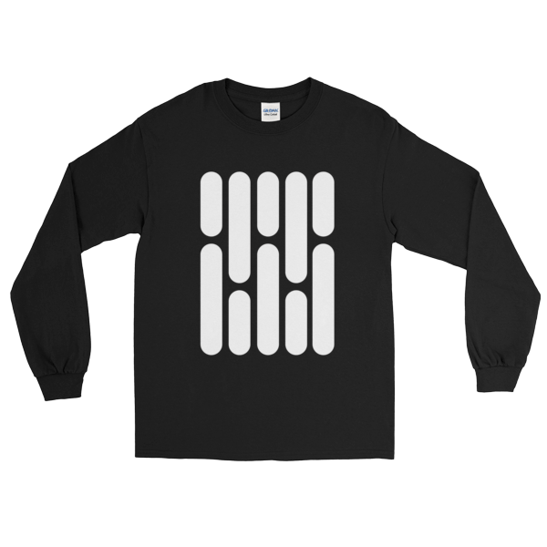 Death star interior png. Inspired long sleeve t