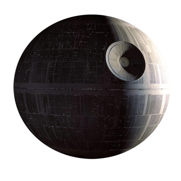 Death star interior png. Please stop calling buildings