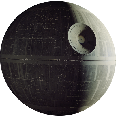 Death star png transparent. Image wars fictional battle