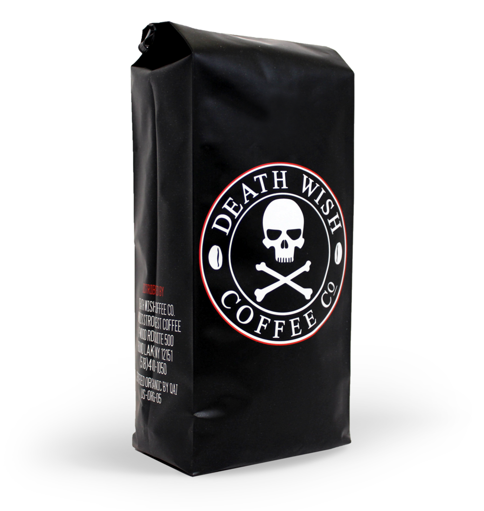 Death wish coffee png. Factors to consider