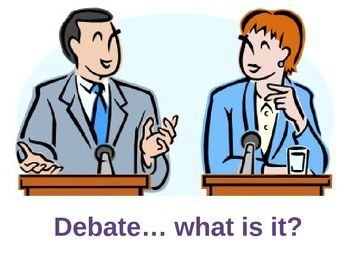 Debate clipart convincing. Best team images