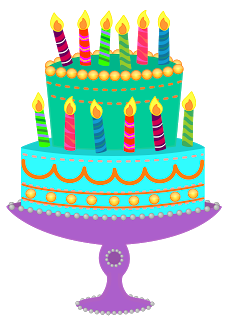 December clipart birthday cake. Png images jpg march
