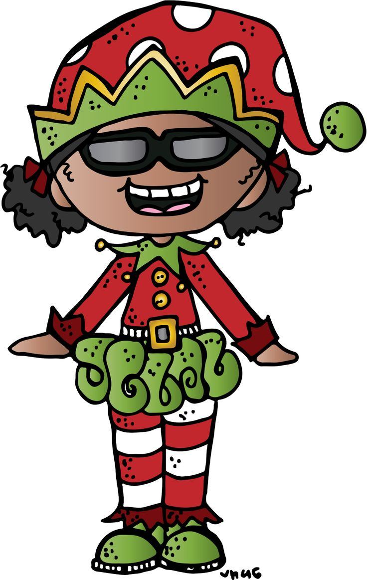 December clipart melonheadz. Best images on