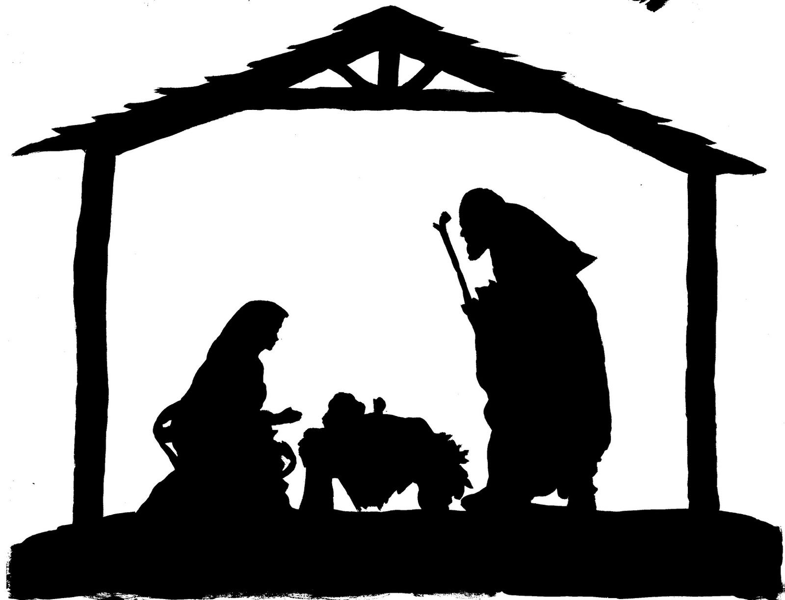 Nativity clipart december. Planning for the new