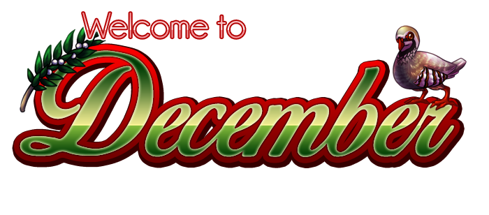 december png welcome