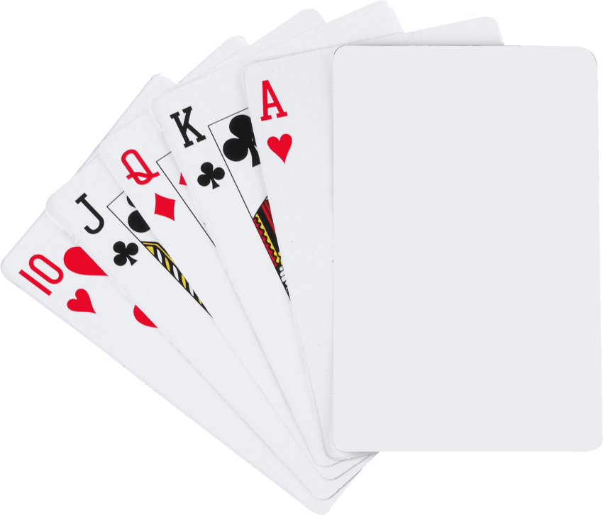 Deck of cards png. Playing card s free