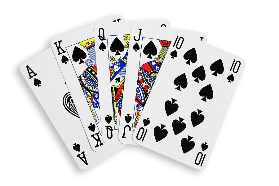 Deck of cards png. Playing content concepts rogue