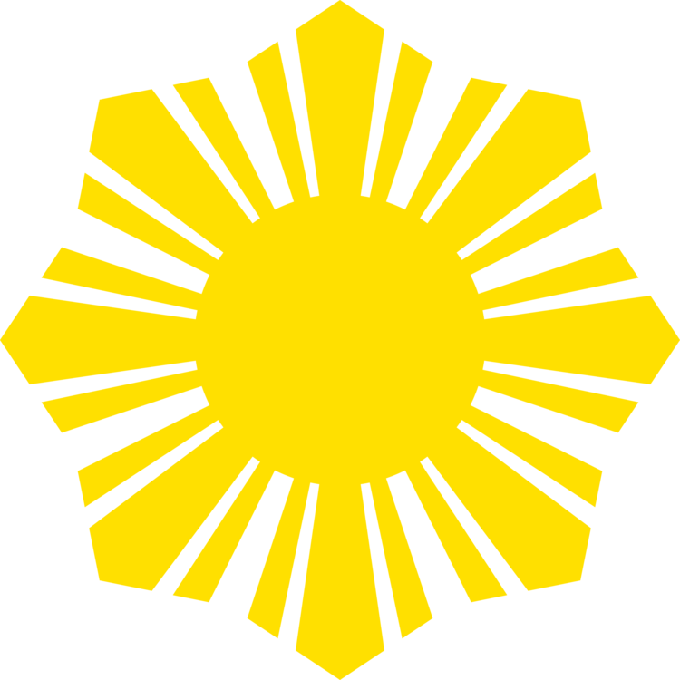 Declaration of independence clipart banner. Flag the philippines solar
