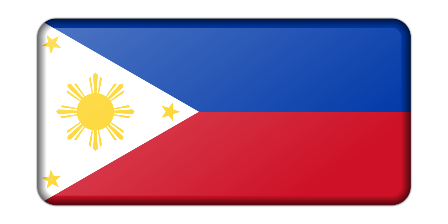 Map clipart philippine symbol. Flag of the philippines
