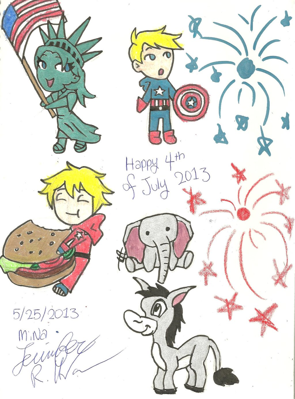 Declaration of independence clipart independance. Drawing at getdrawings com