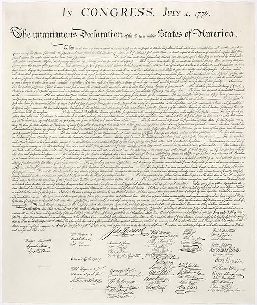 Declaration of independence clipart parliament british. Property rights archives sodakliberty
