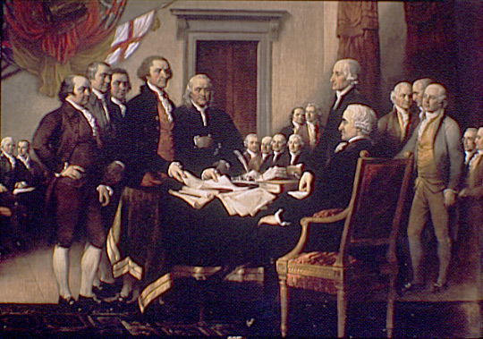 Declaration of independence clipart second continental congress. Charles thomson the ancient
