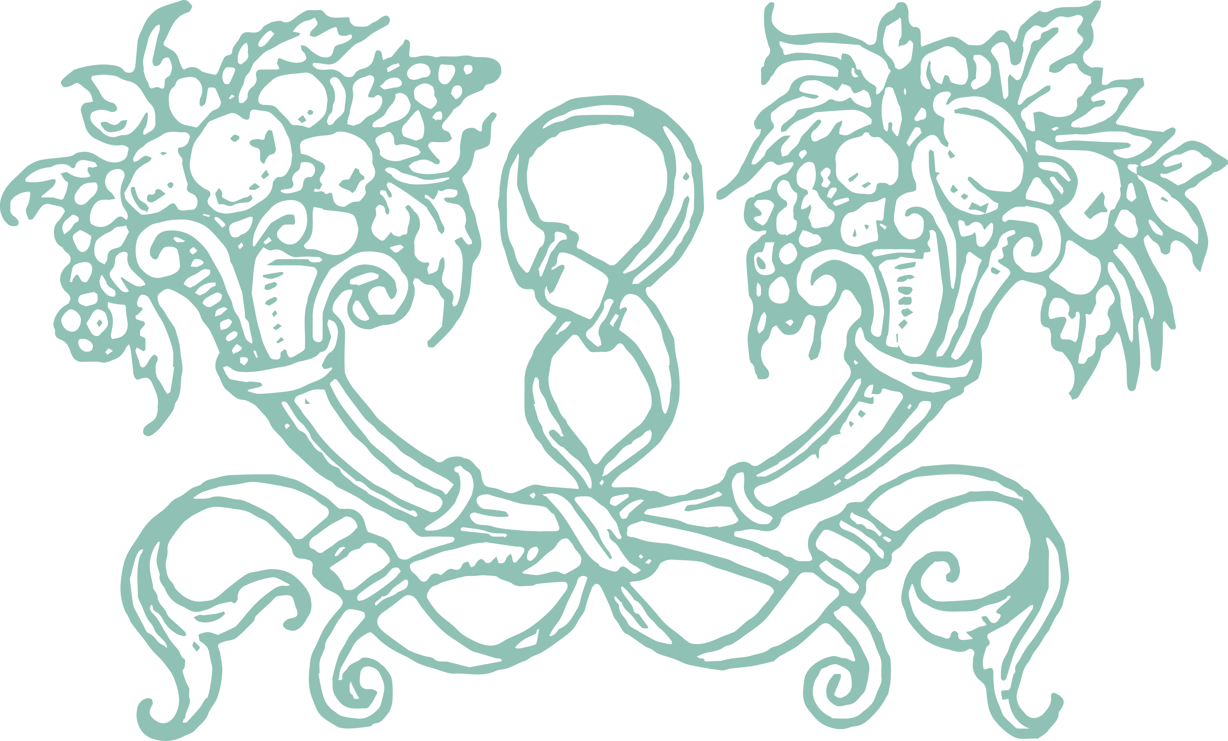 Free stock clip art. It vector ornament image transparent library