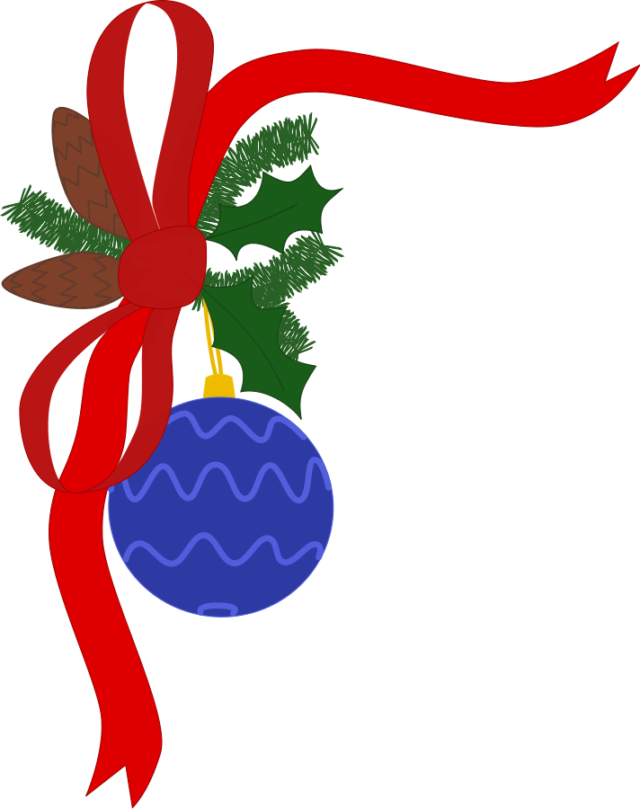 Holidays clipart tradition. Decor png file tag