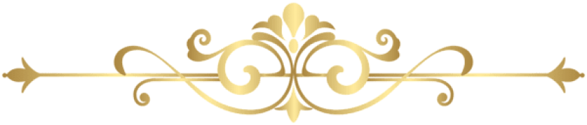 Decoration clipart gold decoration. Download png photo toppng