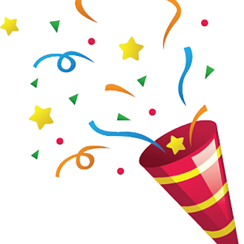 Decorations clipart confetti. Free download png photo