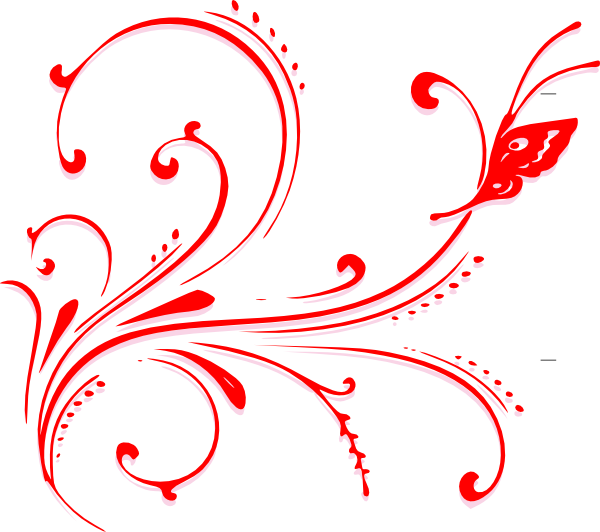 embellishment vector flourishes