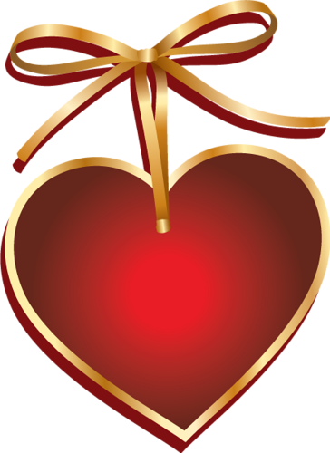 Decorative clipart decorative element. Heart hearts boxes png