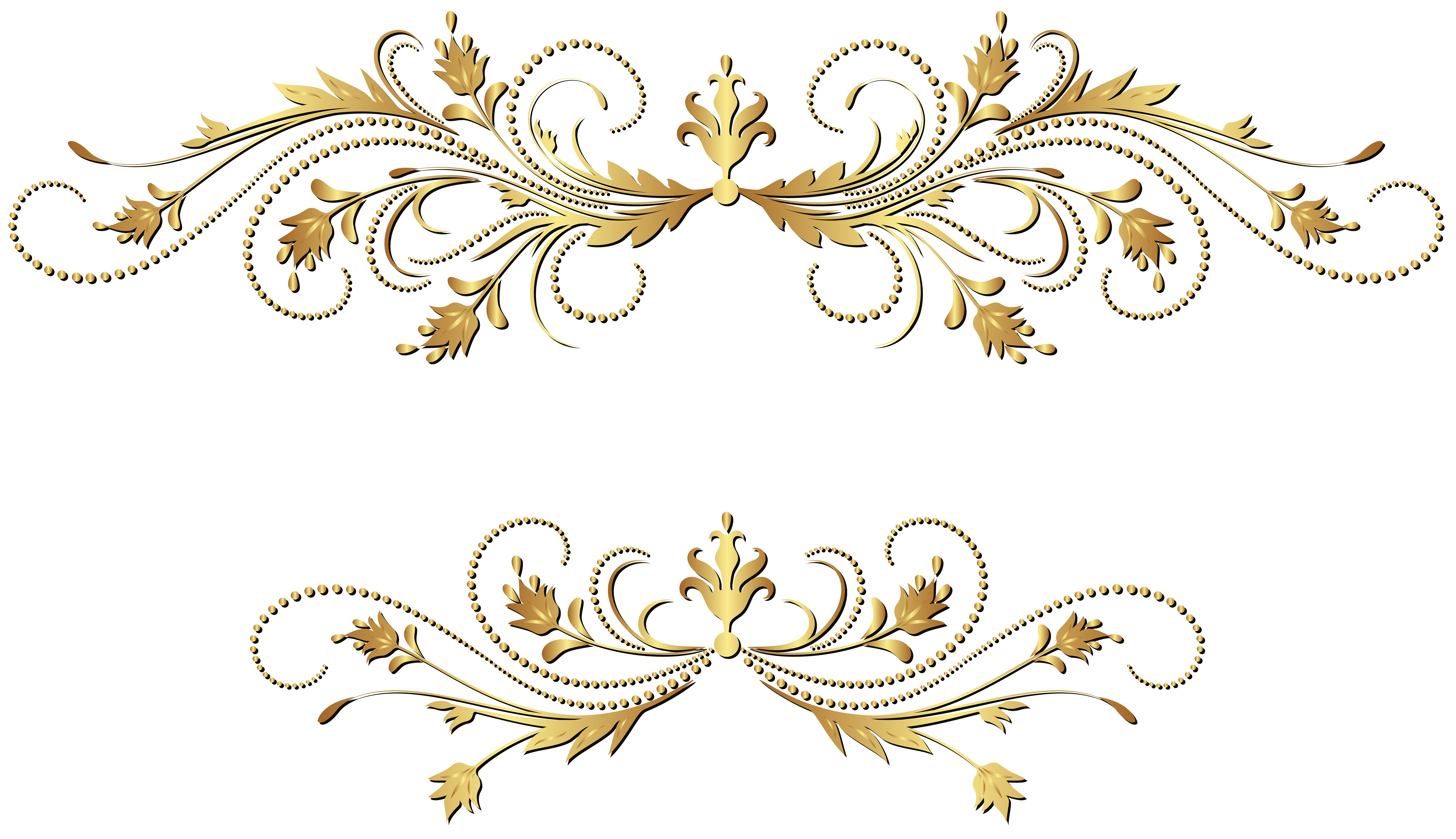 Decorative clipart decorative element. Elements png clip art