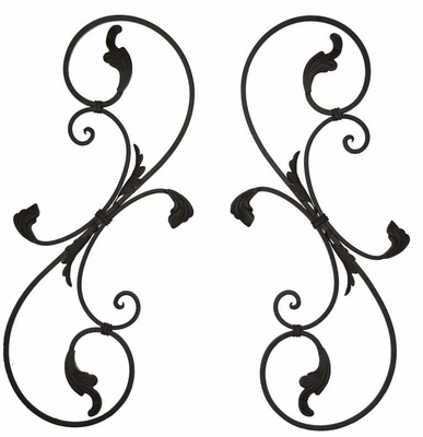 Decorative clipart wrought iron. Best images on