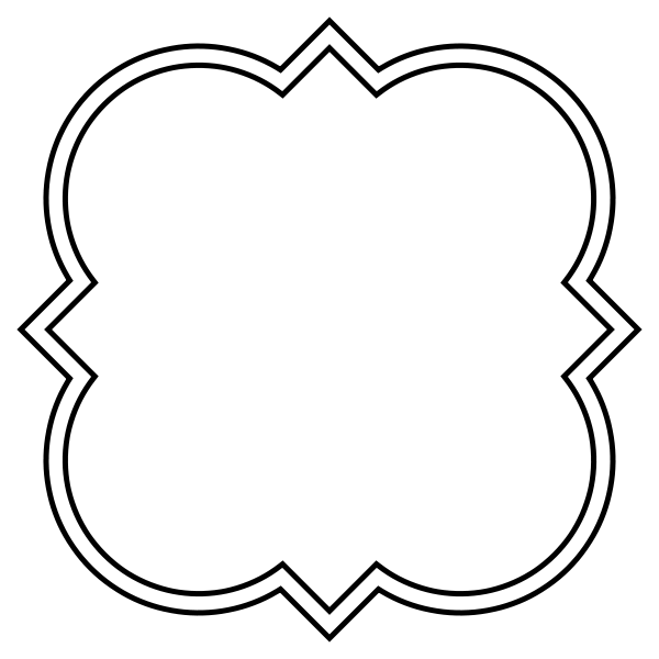 Decorative shape png. Images of shapes spacehero