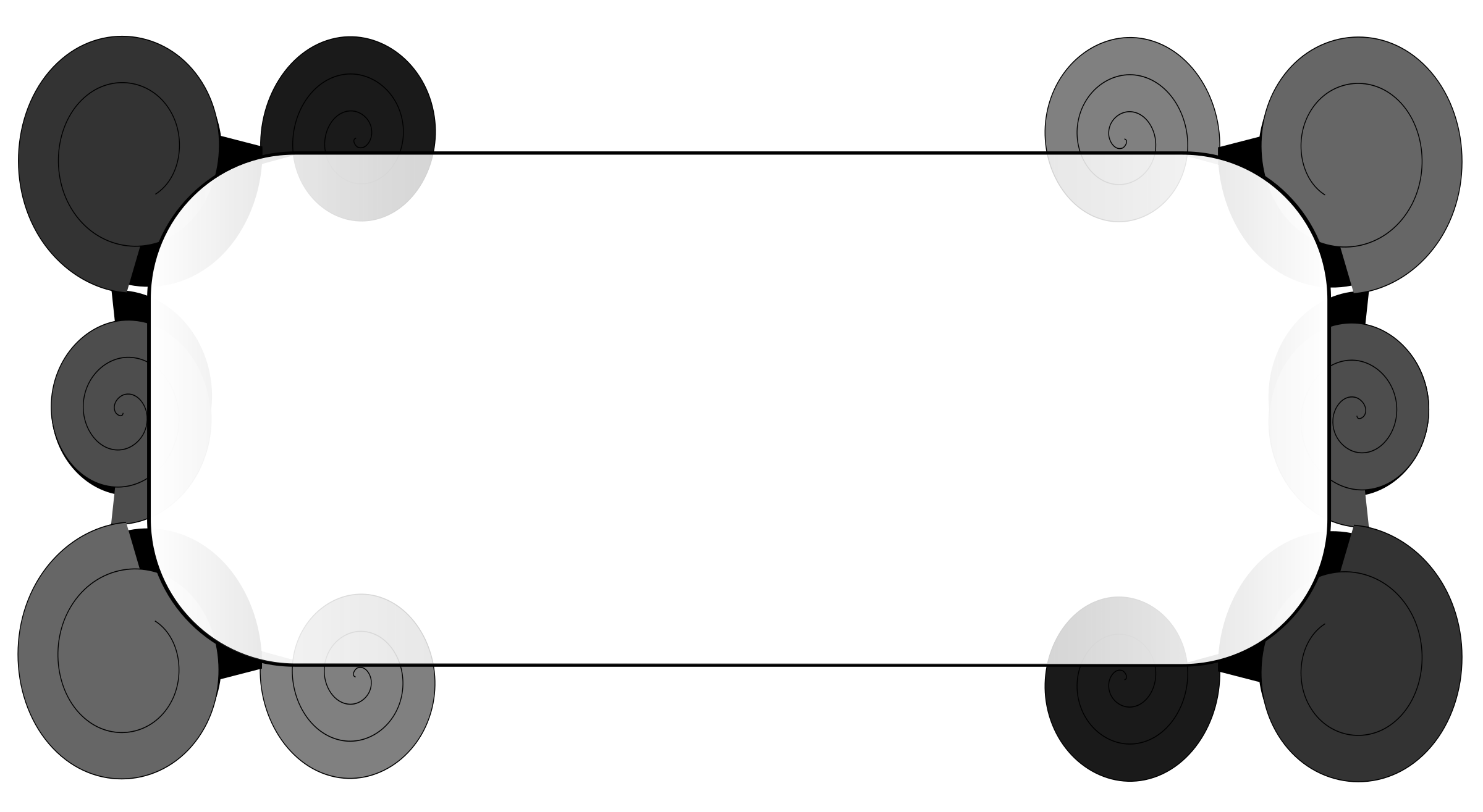 Decorative text box borders png. Transparent pictures free icons